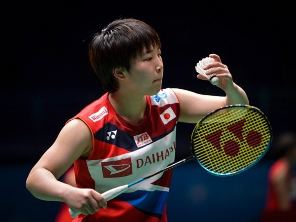 Akane Yamaguchi, Salah Satu Talenta Terbaik Dunia Asal Jepang
