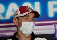 Robert Kubica Sadar Diri Tak Akan Jadi Pilihan Utama Alfa Romeo