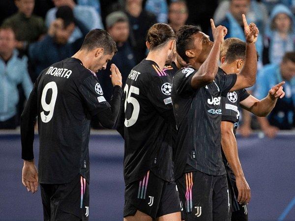 Juventus cari kemenangan perdana di Serie A saat menjamu AC Milan.