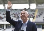 Sven-Goran Eriksson Bicara Tentang Kariernya Saat Melatih AS Roma