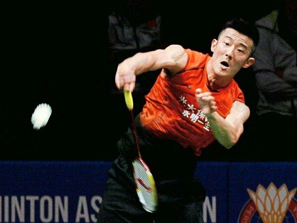 Chen Long Umumkan Tokyo Akan Menjadi Olimpiade Terakhirnya