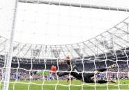 De Gea Selamatkan Penalti, Manchester United Menang Dramatis Atas West Ham