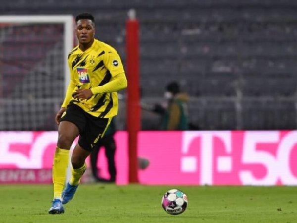 Kehl mengatakan bahwa Dan-Axel Zagadou masih menjadi pemain penting bagi Borussia Dortmund