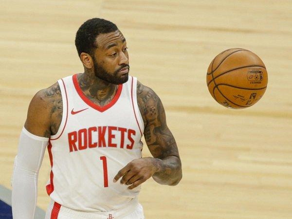 Kendrick Perkins sebut John Wall bakal cocok untuk melengkapi skuat 76ers.