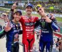 Klasemen MotoGP: Bagnaia Terus Mengejar Quartararo