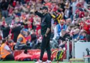 Klopp Akui Laga Berjalan Sulit Meski Liverpool Menang 3-0 Atas Palace