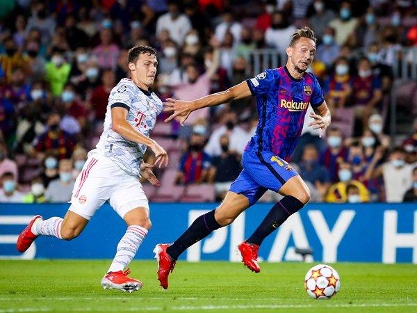 Barcelona akan menjamu Granada dalam laga lanjutan La Liga.