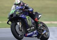 Menepi 3 Bulan, Franco Morbidelli Merasa Asing dengan Motor Yamaha