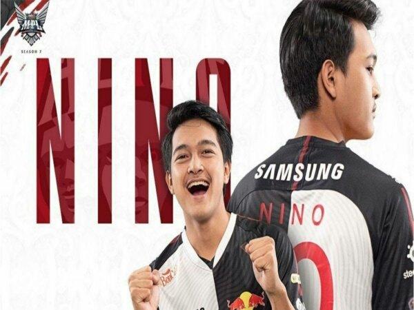 Nino Alter Ego Tanggapi Julukan 'Raja Gold Laner' dari Netizen
