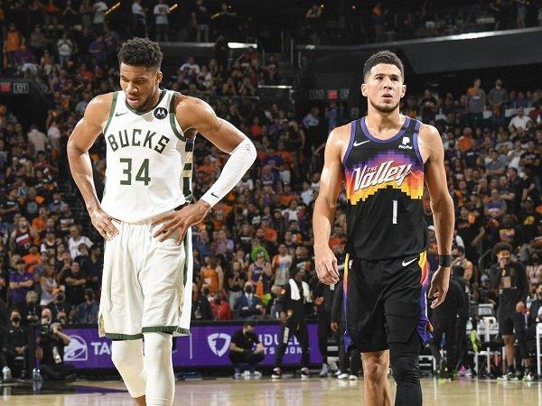 Phoenix Suns lagi-lagi diragukan untuk bisa menembus babak final di NBA musim 2022.