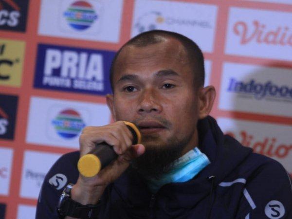 Kapten tim Persib, Supardi