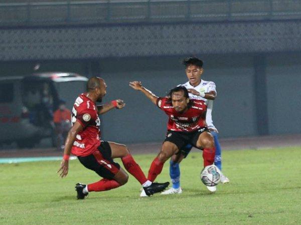 Kinerja pemain Bali United diapresiasi Teco