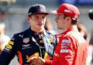Charles Leclerc Berharap Max Verstappen Menangi F1 2021