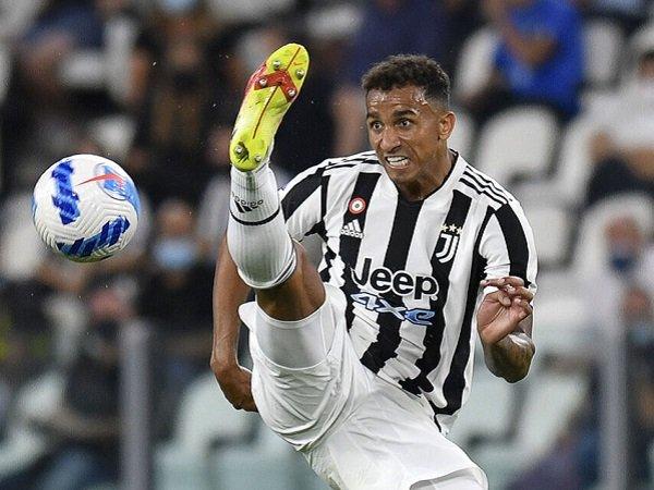 Juventus alami masalah mental, menurut Danilo.
