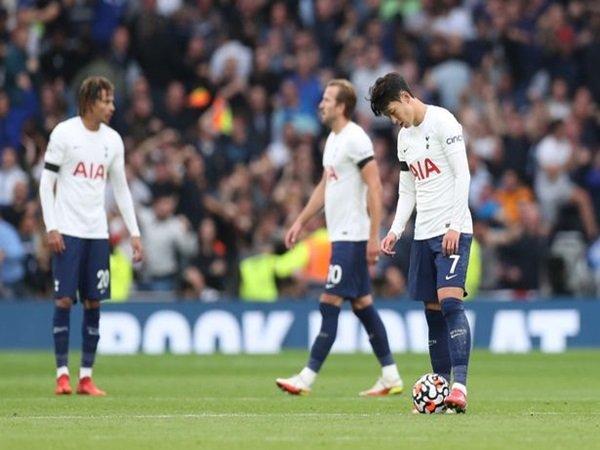 Dier komentari kekalahan Tottenham vs Chelsea