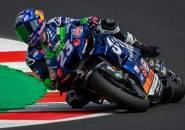 Enea Bastianini Sukses Tampil Tanpa Cela di MotoGP San Marino