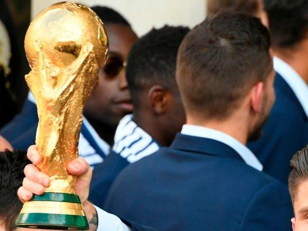 FIFA Lanjutkan Pembahasan Piala Dunia Dua Tahun Sekali
