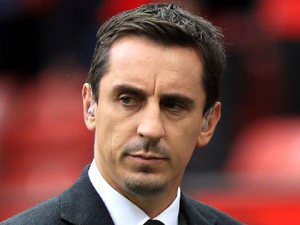 Gary Neville masih merasa bahwa Jesse Lingard harusnya tinggalkan Manchester United