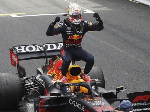 Honda, Red Bull Racing, Max Verstappen