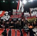Imbang 1-1 di Allianz Stadium, Fans Milan Ejek Juventus