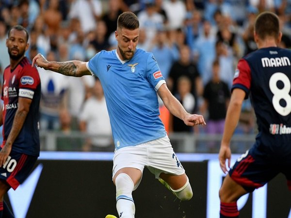 Martusciello komentari hasil imbang Lazio vs Cagliari