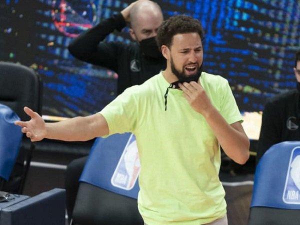 Klay Thompson diprediksi bisa kembali ke performa terbaiknya pasca comeback.