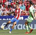 Lini Serang Atletico Madrid Masih Tumpul, Simeone Enggan Cari Alasan