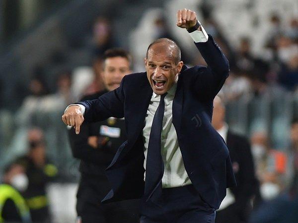 Massimiliano Allegri sebut Juventus bisa saja kalah dari AC Milan.