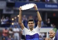 Novak Djokovic Awali Pekan Ke-339 Sebagai Petenis Peringkat 1 Dunia