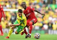 Piala Liga Inggris 2021/2022: Prediksi Line-up Norwich City vs Liverpool