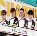 V Gaming Menangkan PMPL Vietnam Season 4, D'Xavier Lolos ke PMGC 2021