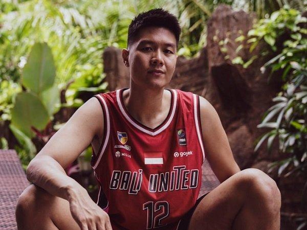 Pemain anyar Bali United, Alkristian Chandra. (Images: IBL)
