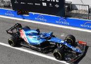 Alpine Yakin Bisa Tampil Kompetitif di GP Rusia