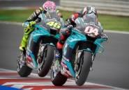 Andrea Dovizioso Butuh Waktu Untuk Pahami Motor YZR-M1