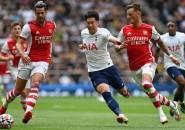 Arsenal Diunggulkan atas Tottenham di Derbi London Utara