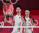 Belum Sembuh, Herry IP Tetap Mainkan Kevin Sanjaya di Piala Sudirman 2021