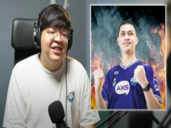 Bos EVOS Esports Isyaratkan Wann Kembali Jadi Jungler EVOS Legends