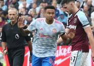 Jesse Lingard Ungkap Alasan Tak Selebrasi Usai Bobol Gawang West Ham
