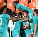 La Liga 2021/2022: Prediksi Line-up Real Madrid vs Real Mallorca