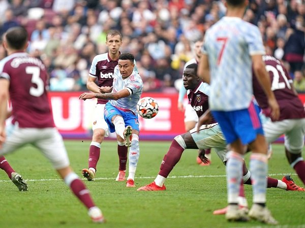 Manchester United jumpa West Ham United lagi setelah tiga hari bertanding.