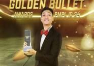Ryzen Bigetron RA Menangkan Golden Bullet Awards PMPL ID Season 4