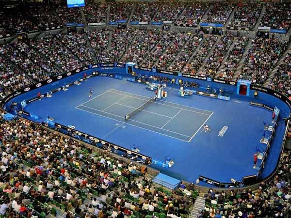 Australian Open pilih Timur Tengah untuk jadi tempat penyelenggaraan babak kualifikasi