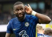 Berkat Tuchel, Antonio Rudiger Kini Bek Tengah Terbaik di Premier League