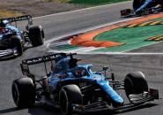 Bos Alpine Percaya Diri Pebalapnya Bisa Bangkit di GP Rusia