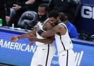 Brooklyn Nets Berencana Perpanjang Kontrak Irving dan Harden