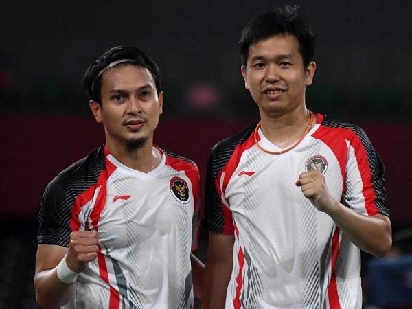 Hendra Setiawan optimistis soal peluang Indonesia jadi juara di Piala Sudirman 2021.
