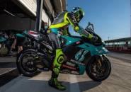 Ingin Perbaiki Performa , Valentino Rossi Ikuti Tes Hari Kedua di Misano