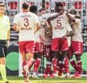 Jadwal Padat, Monaco Siapkan Rotasi Pemain Saat Jamu Saint Etienne