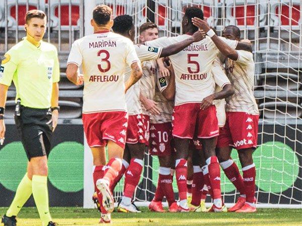 Monaco siap rotasi pemain saat menjamu Saint Etienne