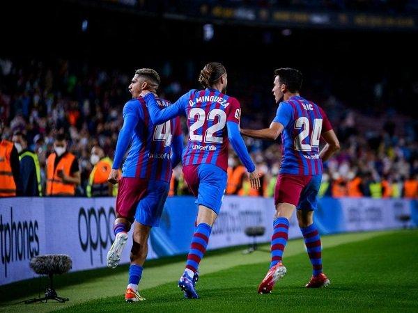 Barcelona akan hadapi Cadiz dalam laga selanjutnya di La Liga.